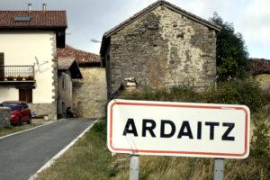 Ardaitz