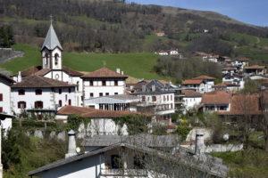Luzaide-Valcarlos