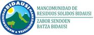 Mancomunidad Bidausi Logo